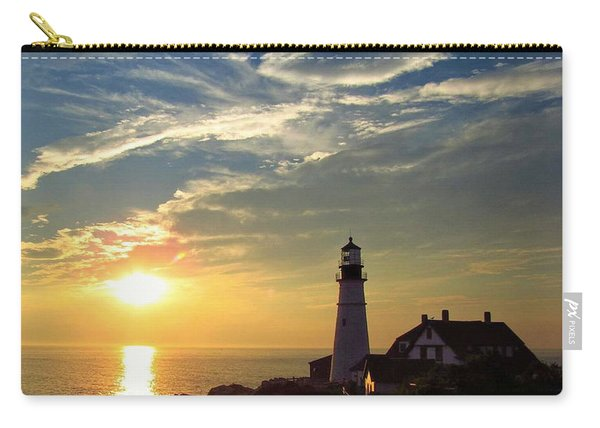 Portland Headlight Sunbeam Carry-all Pouch