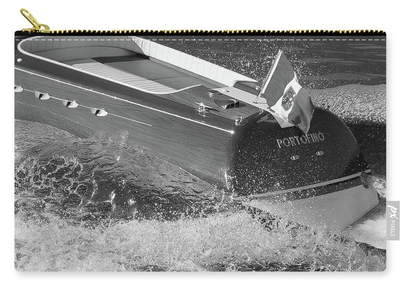Portofino 5 Carry-all Pouch