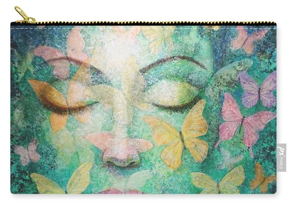 Possibilities Meditation Carry-all Pouch
