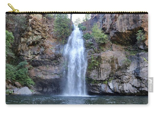 Potem Falls Carry-all Pouch