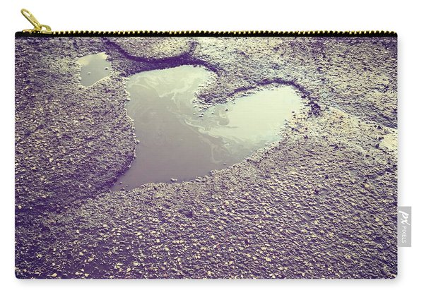 Pothole Love Carry-all Pouch