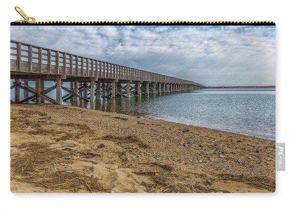 Powder Point Bridge Carry-all Pouch