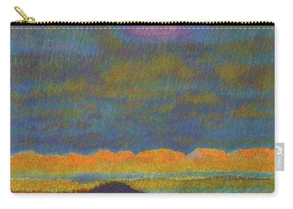 Powder River Reverie, 1 Carry-all Pouch