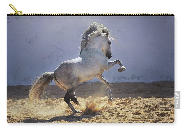 Power In Motion Carry-all Pouch