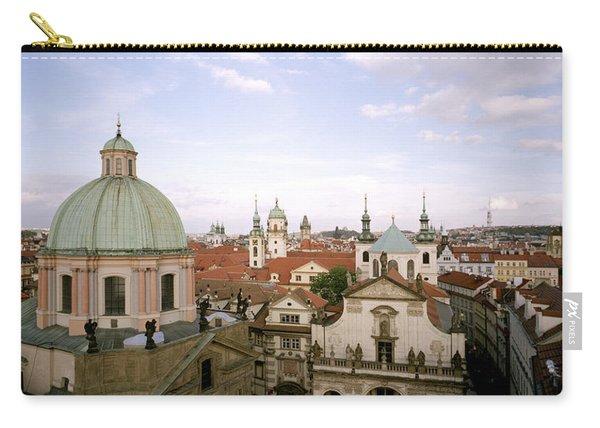 Prague Twilight Carry-all Pouch