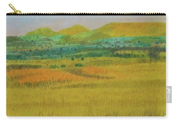 Prairie Reverie Carry-all Pouch