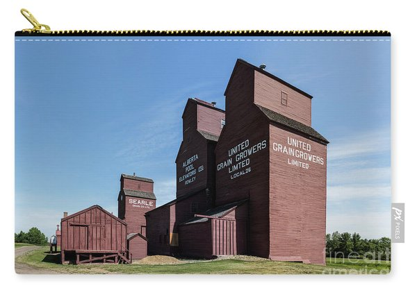 Prairie Sentinels I Carry-all Pouch