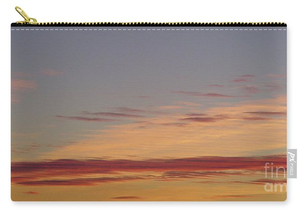 Prairie Sunset 2 Carry-all Pouch