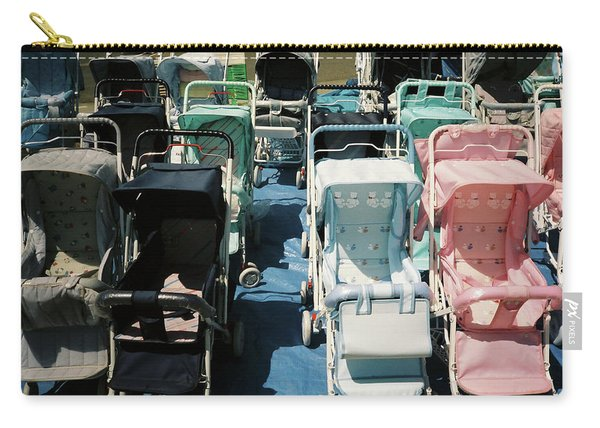 Pram Lot Carry-all Pouch