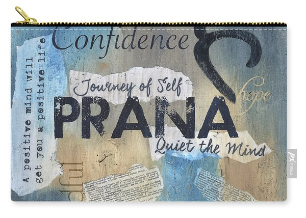 Prana Carry-all Pouch