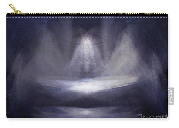Prayer Bowl01 Carry-all Pouch