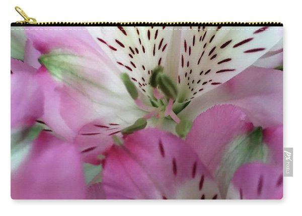 Precious Beauty Carry-all Pouch