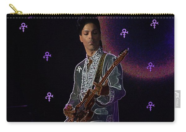 Prince At Coachella Carry-all Pouch