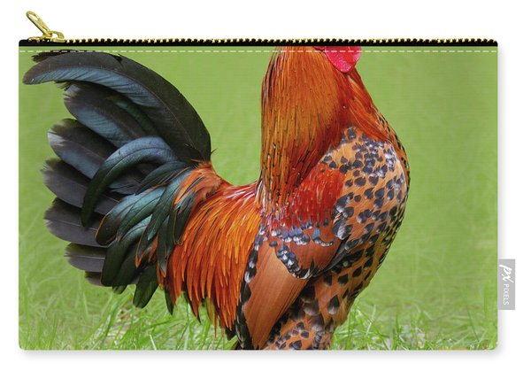 Proud Rooster Original Carry-all Pouch