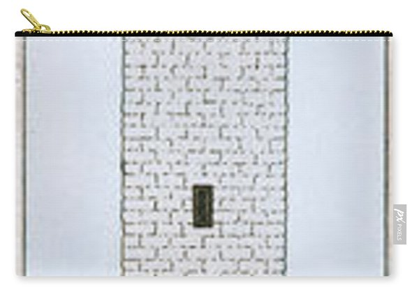 Provincetown Pilgrim Monument Carry-all Pouch