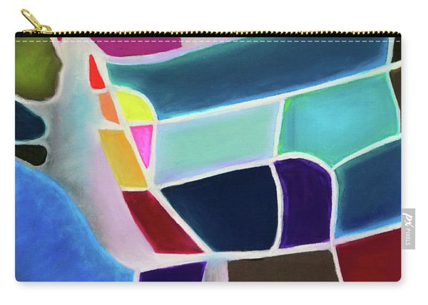 Psyche Carry-all Pouch