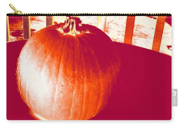 Pumpkin #1 Carry-all Pouch