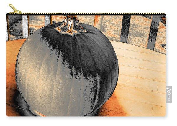 Pumpkin #2 Carry-all Pouch