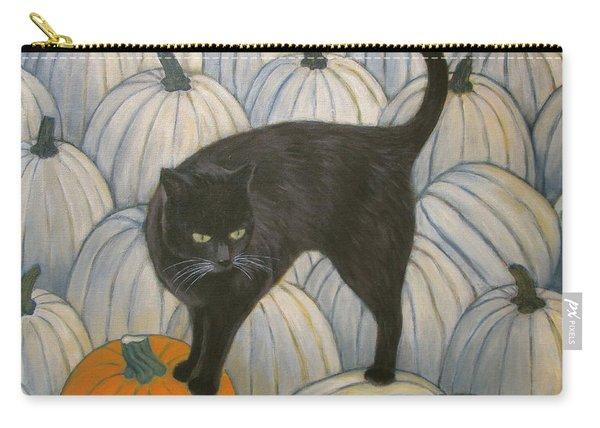 Pumpkin Keeper Carry-all Pouch