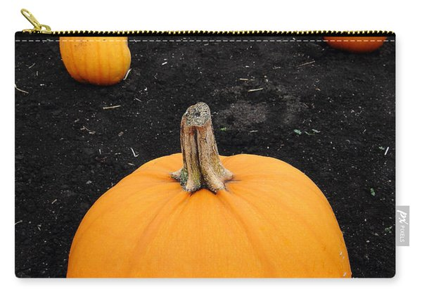 Pumpkin Patch 5 Carry-all Pouch