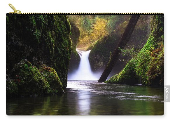 Punch Bowl  Carry-all Pouch