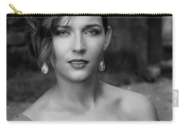 Pure Class Carry-all Pouch