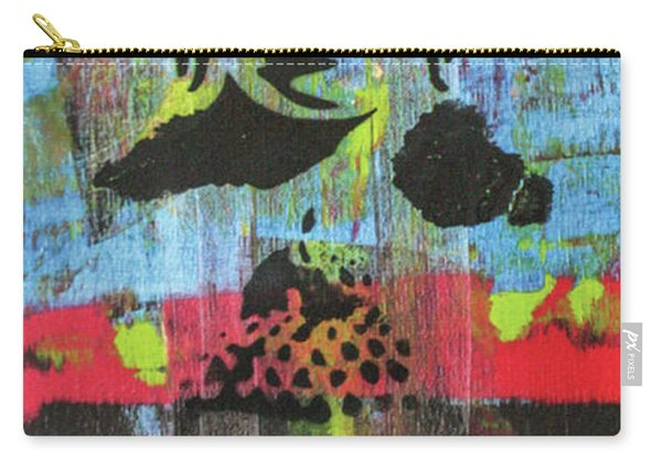 Purifying The Heart Carry-all Pouch