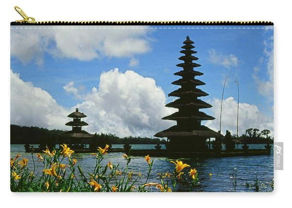Puru Ulun Danau  Carry-all Pouch