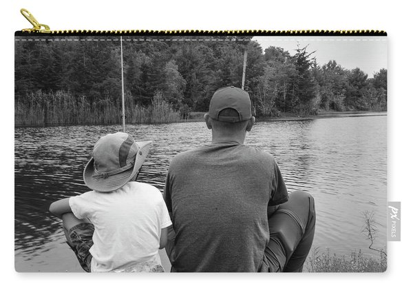 Quality Time... Carry-all Pouch