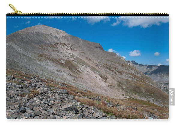 Quandary Peak Carry-all Pouch