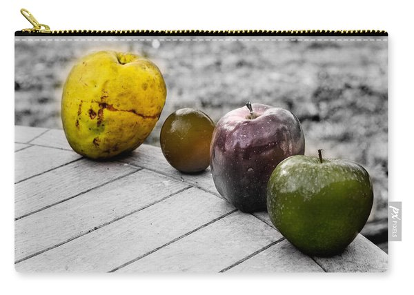 Quince Carry-all Pouch