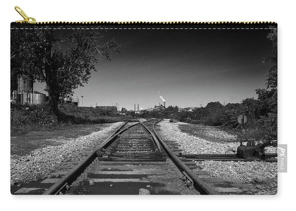 Rails-1 Carry-all Pouch