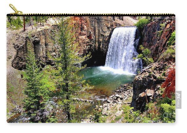 Rainbow Falls 1 Carry-all Pouch