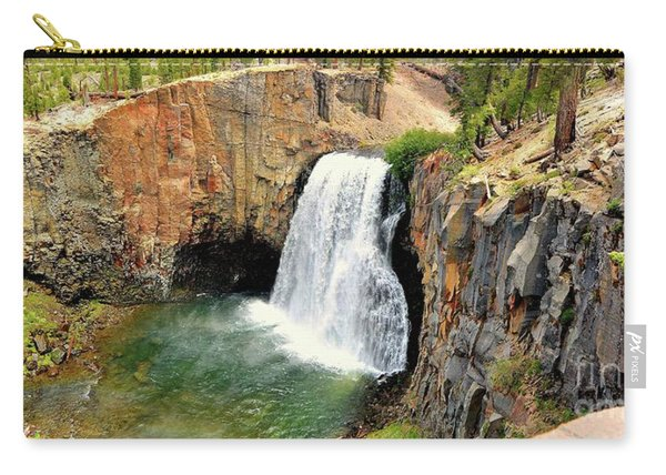 Rainbow Falls 3 Carry-all Pouch