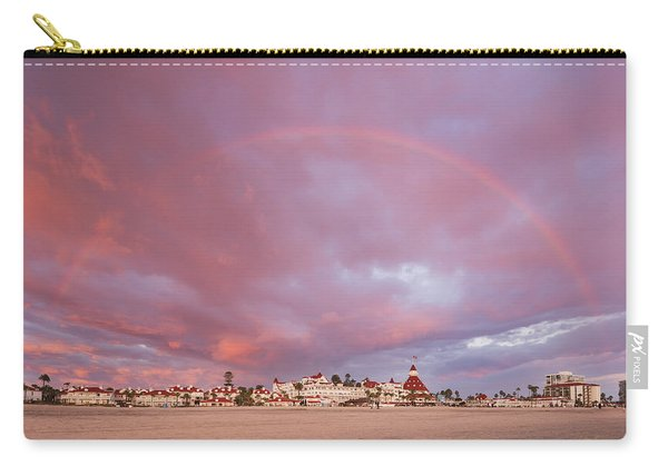 Rainbow Proposal Carry-all Pouch