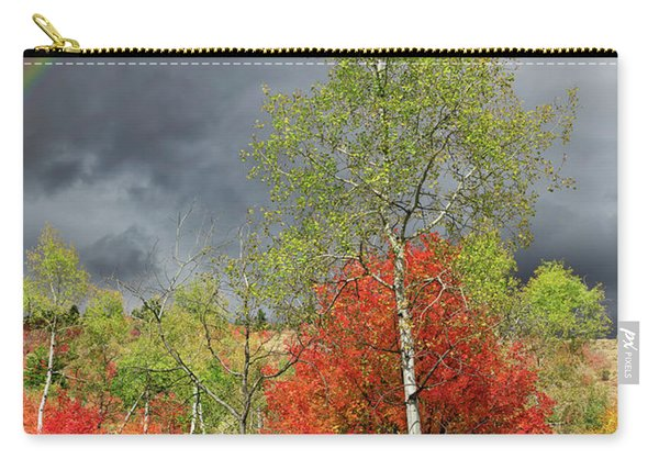 Rainbow Ridge Carry-all Pouch