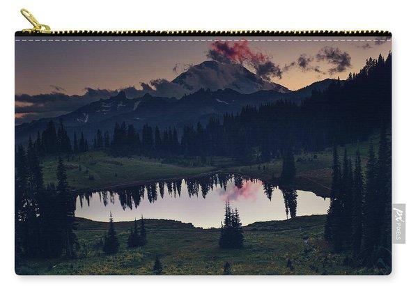 Rainier Color Carry-all Pouch