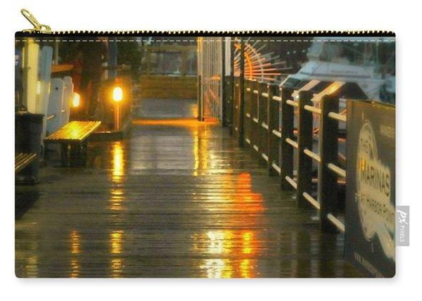 Rainy Tears Carry-all Pouch