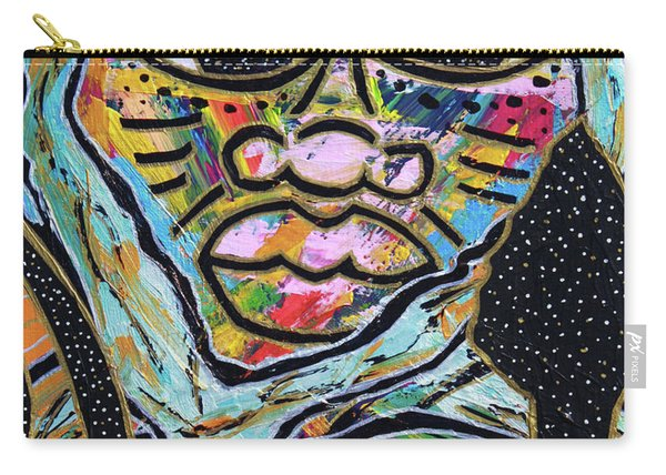 Raise Moor Kings Carry-all Pouch