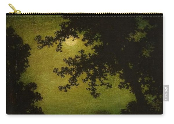 Ralph Albert Blakelock  1847  1919  Stilly Night Carry-all Pouch