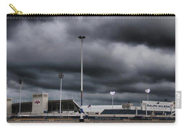 Ralph Wilson Stadium 5803 Carry-all Pouch