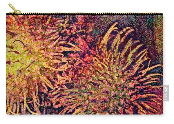 Rambutan Carry-all Pouch
