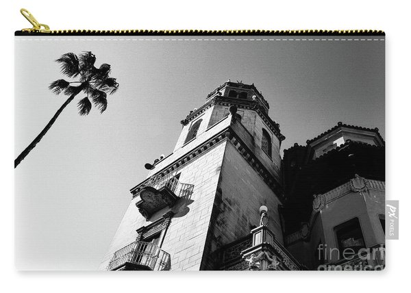 California Castle Carry-all Pouch