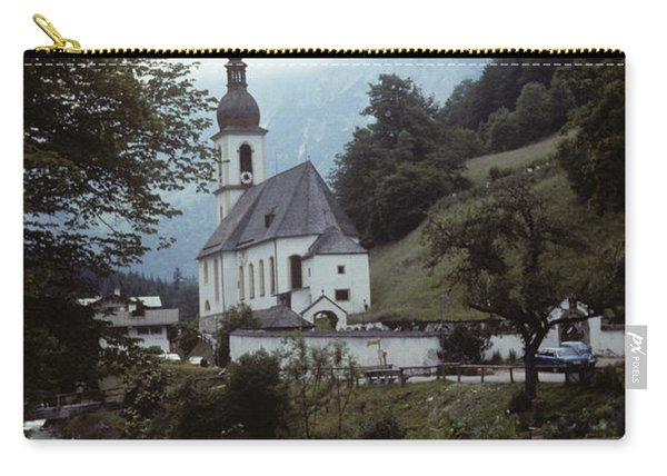 Ramsau Church Carry-all Pouch