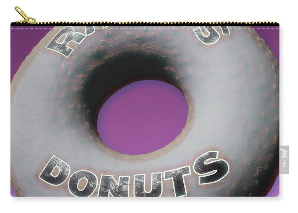 Randy's Donuts - 14 Carry-all Pouch