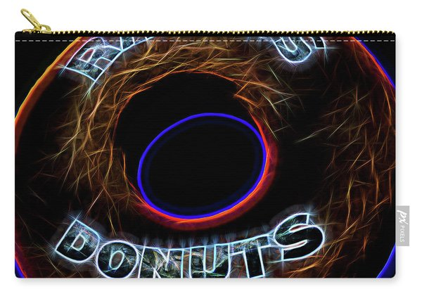 Randy's Donuts - 5 Carry-all Pouch