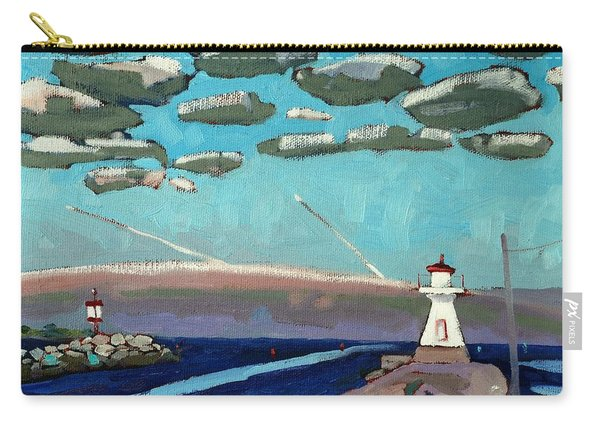 Range Light Dawn Carry-all Pouch