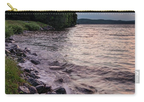 Rangeley Lake State Park In Rangeley Maine  -53215-53218 Carry-all Pouch