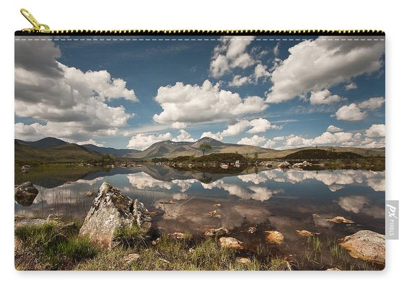Rannoch Moor Carry-all Pouch