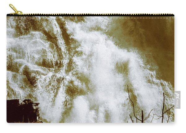 Rapid River Carry-all Pouch